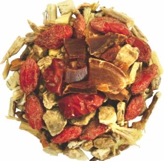 Endurance Herbal Tea